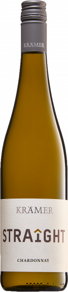 Krämer - Straight Chardonnay