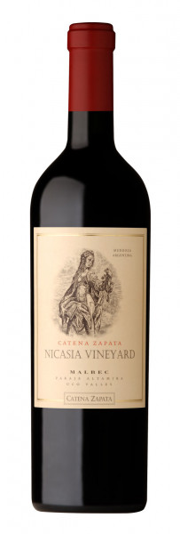 Catena Zapata Nicasia Vineyard Malbec