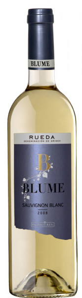 2018 Blume Sauvignon Blanc Bodegas Pagos del Rey