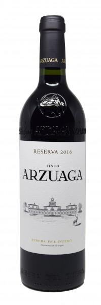 Arzuaga Reserva Ribera del Duero D.O.