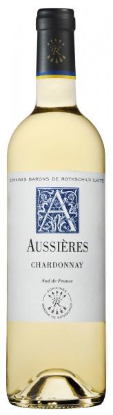 Château D'Aussières Aussières Blanc (Chardonnay)
