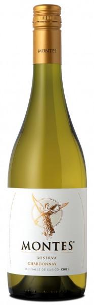 Montes Reserva Chardonnay (Classic)