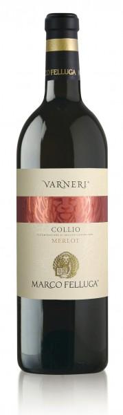 Marco Felluga Varneri Collio Merlot