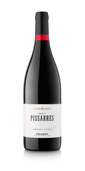 6 x 2017 Costers del Priorat Petit Pissarres DOQ Priorat