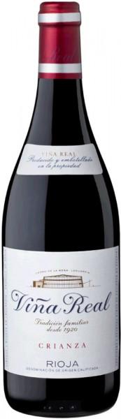 2016 Viña Real Rioja Crianza Bodegas CVNE