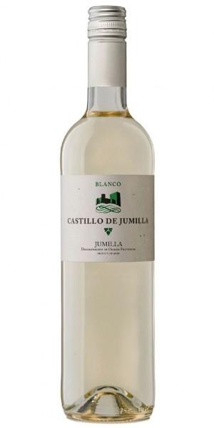 6 x 2018 Castillo de Jumilla Blanco D.O. Jumilla