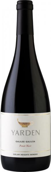 Golan Heights Winery Yarden Pinot Noir