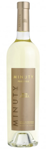 Minuty Prestige Blanc