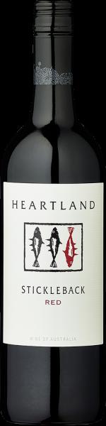 Heartland Stickleback Red