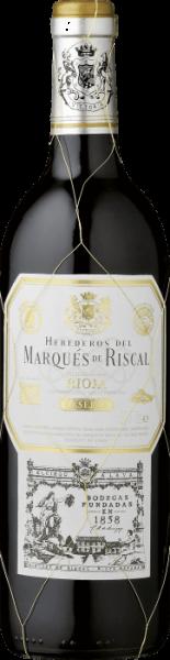 Marqués De Riscal Rioja Reserva