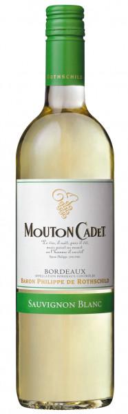 Mouton Cadet Sauvignon Blanc Baron Philippe de Rothschild
