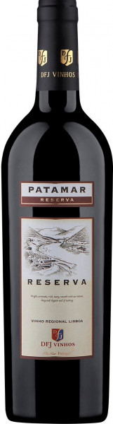 Patamar Reserva Red Blend