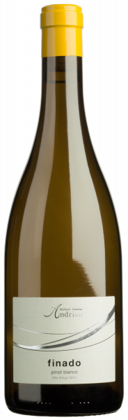 Andrian Finado Pinot Bianco DOC