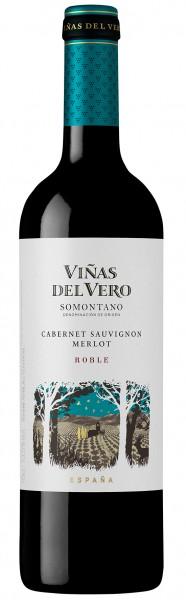 Viñas Del Vero Roble Cabernet Sauvignon - Merlot Somontano