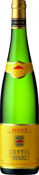 Hugel Gentil Alsace AOC