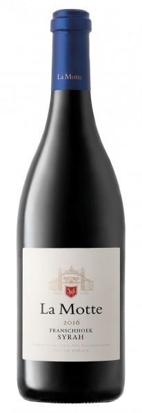 La Motte Wine Estate Syrah