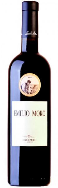 6 x 2018 Emilio Moro Tinto Ribera del Duero