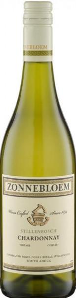 Zonnebloem Chardonnay