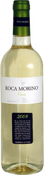 6 x 2018 Roca Morino Viura Blanco Rioja
