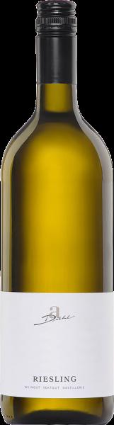 Weingut A. Diehl Riesling QbA trocken Literflasche