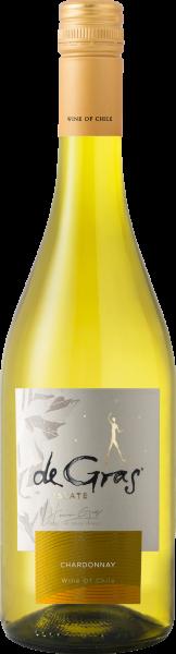 De Gras Estate Chardonnay