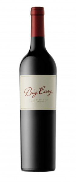 Ernie Els Big Easy Red Stellenbosch