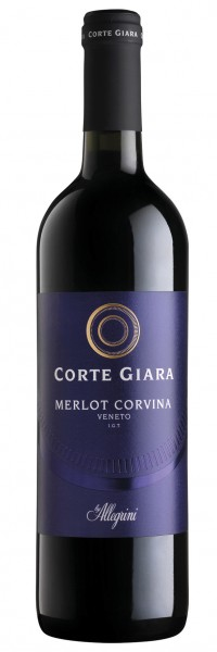 Corte Giara Merlot - Corvina