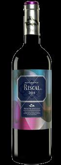 Marqués de Riscal Tempranillo 1860 Vino de Mesa de Castilla y Leon