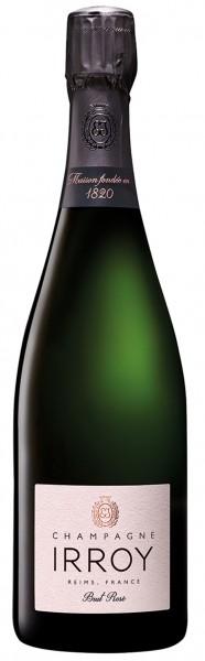Irroy Carte Rosé Brut Champagne
