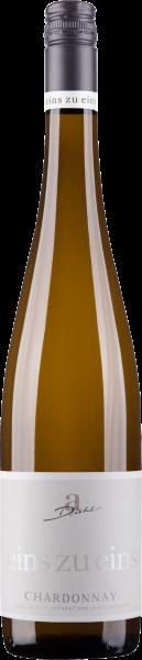Weingut A. Diehl Eins Zu Eins Chardonnay