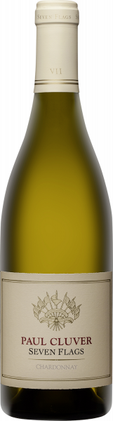Paul Cluver Seven Flags Chardonnay