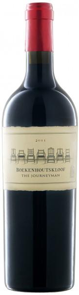 Boekenhoutskloof the Journeyman