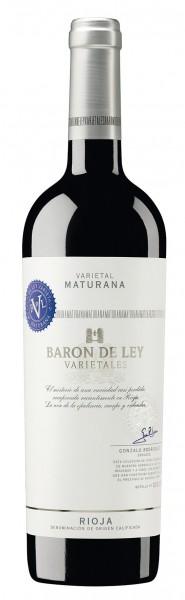 Baron de Ley Varietales Maturana Rioja DOCa