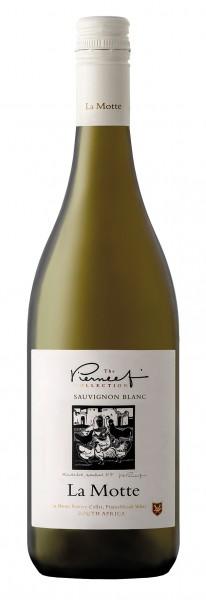 La Motte Wine Estate Pierneef Collection Sauvignon Blanc