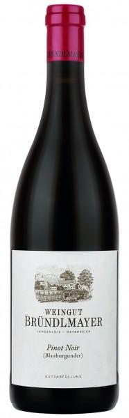 Weingut Bründlmayer Pinot Noir
