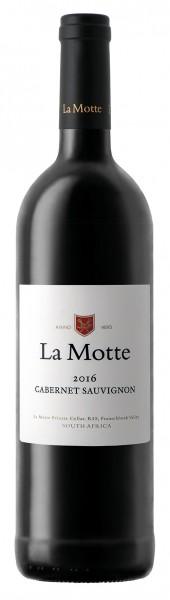 La Motte Wine Estate Cabernet Sauvignon