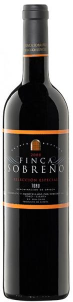 2015 Toro Reserva Seleccion Especial - Finca Sobreno -