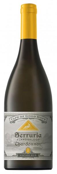 Cape of Good Hope Serruria Chardonnay Anthonij Rupert Wyne
