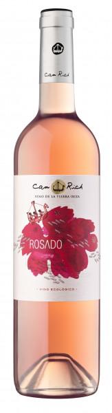 Can Rich Rosado